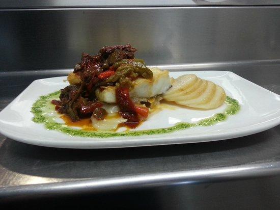 imagen Restaurante Fuchela en O Carballiño