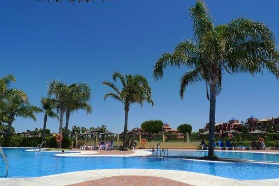 Elba Costa Ballena Beach Hotel: Elba Hotel pool