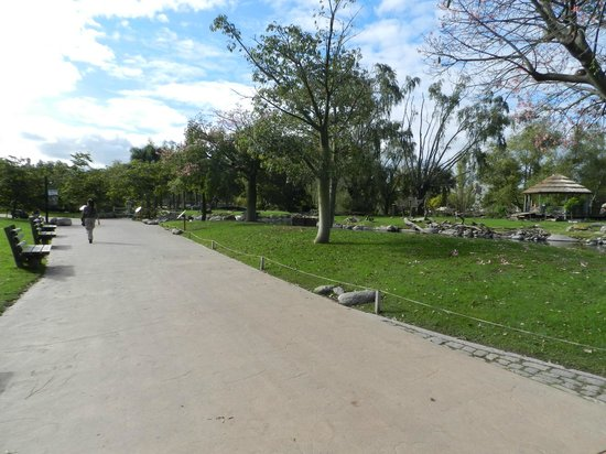 Temaikèn Bioparque: Temaiken