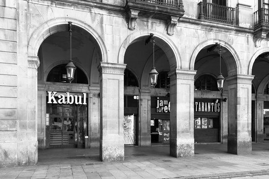 Photo of Kabul Hostel Barcelona