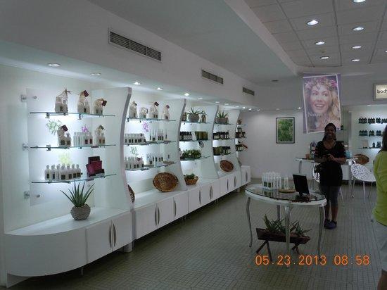 Aruba Aloe Balm: Many fine products.
