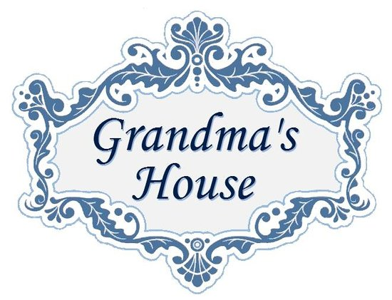 Grandma's House Bed & Breakfast: Grandma's House Bed and Breakfast