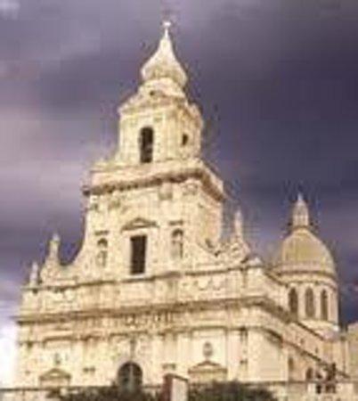 Chiesa Madre - Parrocchia Santa Maria delle Stelle