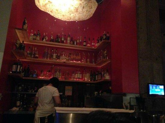 Mo-Chica : Bar