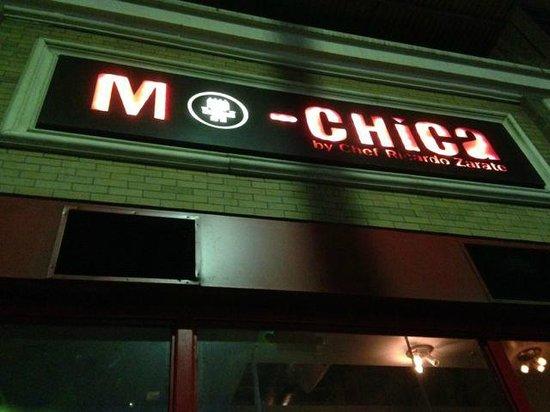 Restaurant Mo-Chica