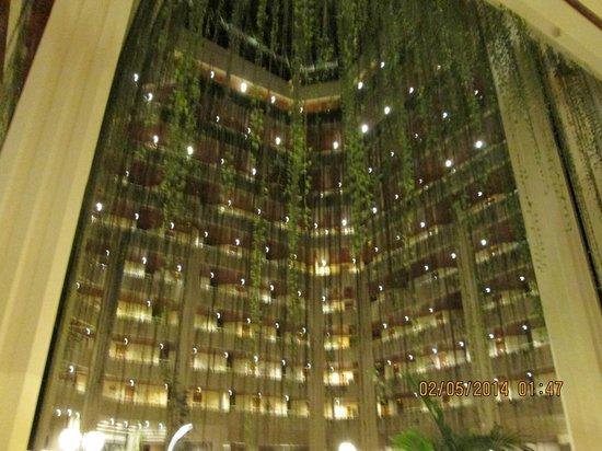 Blau Varadero Hotel Cuba: Interieur de l'hotel