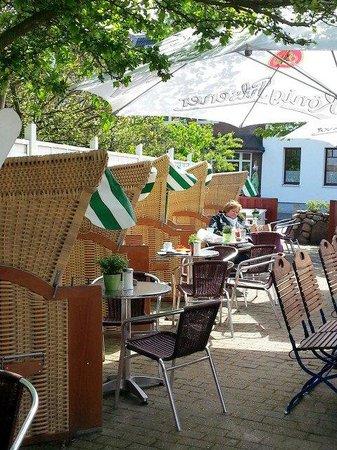 Kaffeeflut: Cafegarten
