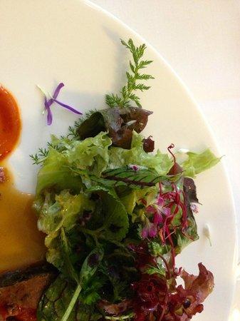 Vieux Sinzig: Kräutervielfalt
