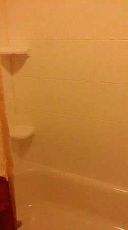 Residence Inn Atlantic City Airport Egg Harbor Township : Bath tub