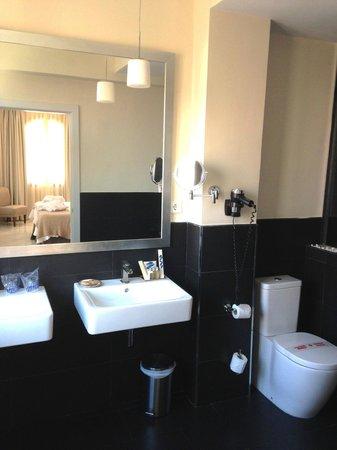 Suites Murillo : Bagno - bath