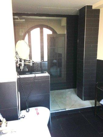 Suites Murillo: Doccia - Shower