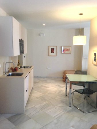 Suites Murillo: Cucina - kitchen