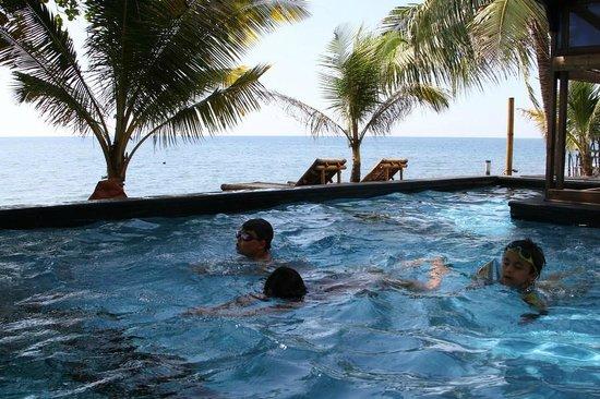 Rinjani Beach eco resort : La journée parfaite