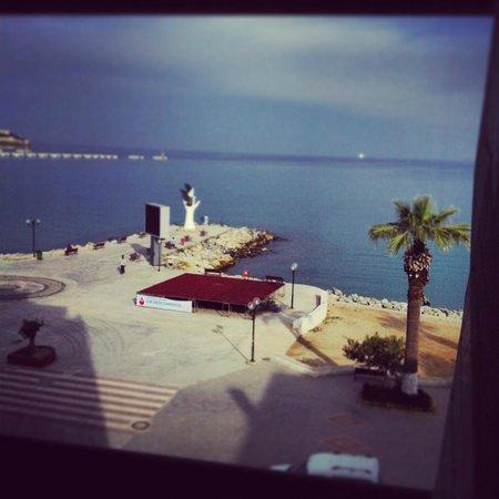 Ilayda Hotel: SundayMorning.