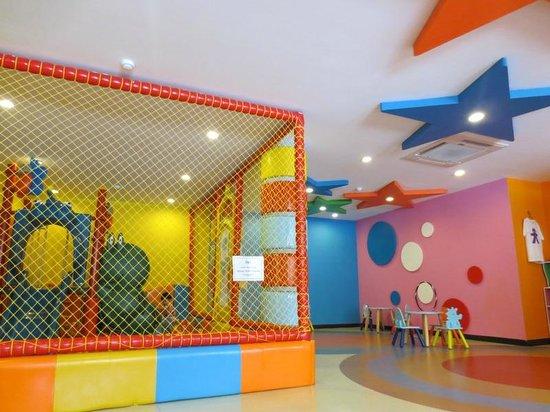 FuramaXclusive Sandara Hua Hin: Kids Club