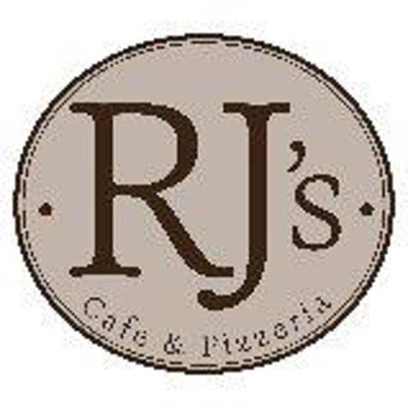 RJ's Cafe & Pizzeria: logo