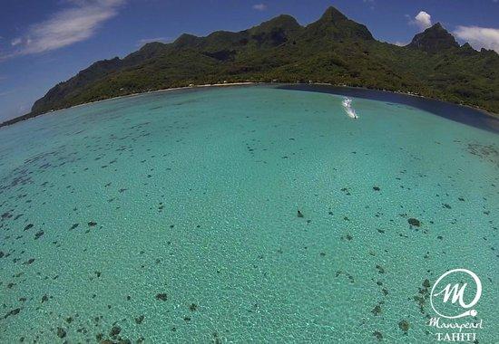 Manapearl Tahiti : Beautiful French Polynesia : Secret of Tahitian Pearl ...
