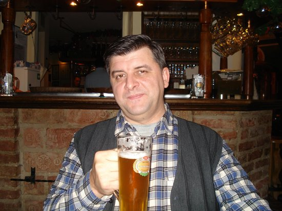 Salm Bräu: Пиво очень понравилось
