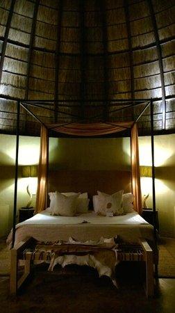Gondwana Game Reserve : Hut