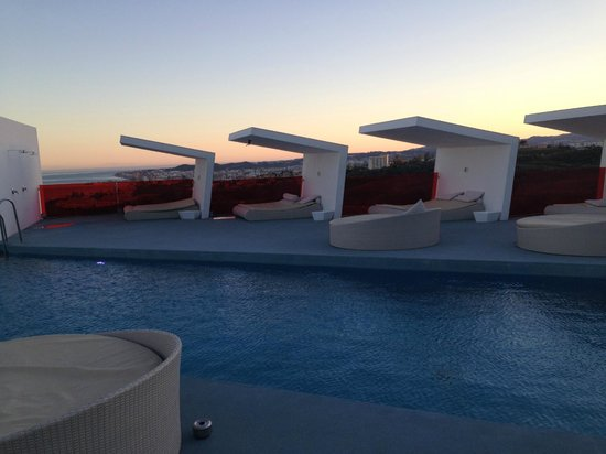 DoubleTree by Hilton Hotel Resort & Spa Reserva del Higueron: INFINITY