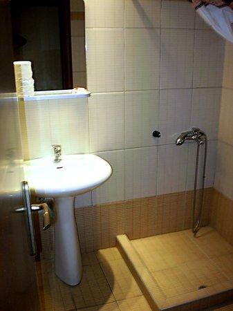 Alkionis Studios: bathroom