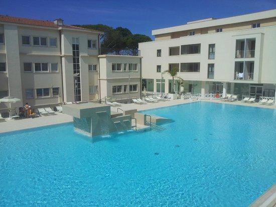 Bagno picture of hotel terme marine leopoldo ii marina di grosseto tripadvisor - Bagno moreno marina di grosseto ...