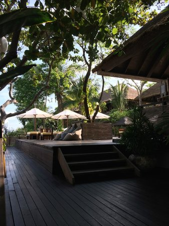 Six Senses Samui: Hotel grounds