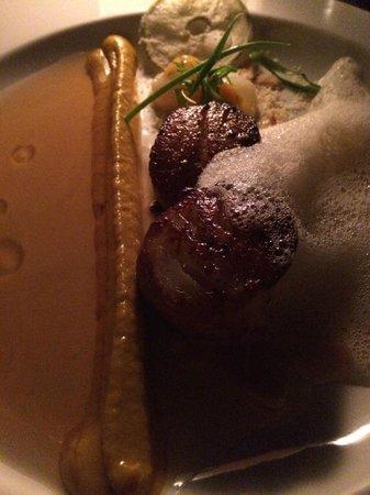 Six Senses Samui: Dining on the rocks