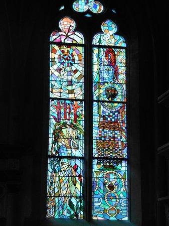 Saint Maximin: La guerrière