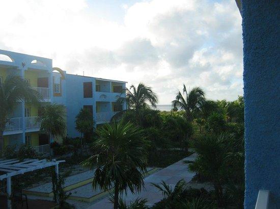Hotel Pelicano : site