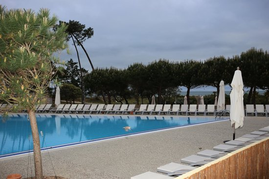 Club Med La Palmyre Atlantique : Club Med la Palmyre