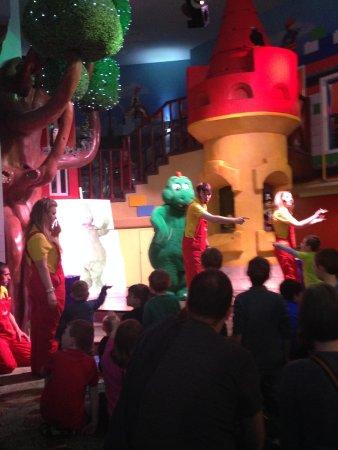 Legoland Windsor Resort Hotel: Kids entertainment