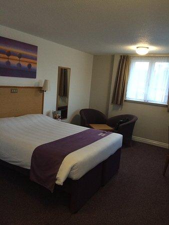 Leonardo Royal Hotel Edinburgh : 3
