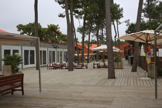 Club Med La Palmyre Atlantique: Club Med La Palmyre