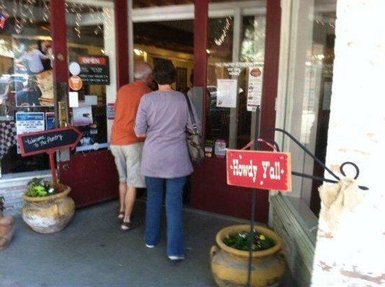 Photo0jpg picture of the pantry restaurant mckinney for The pantry catering reviews