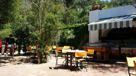Negombo Giardini Termali : .
