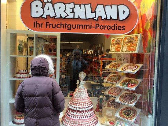 Barenland