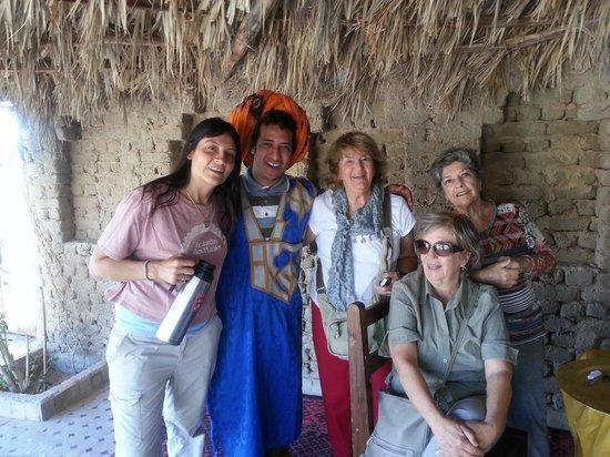 Original Marruecos - Private Day Tours: Puerta del desierto