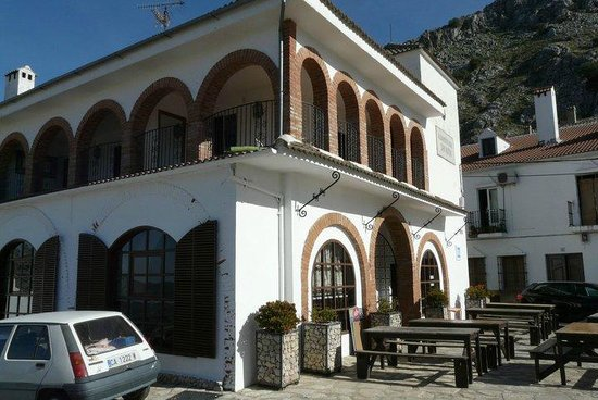 Apartamentos San Anton