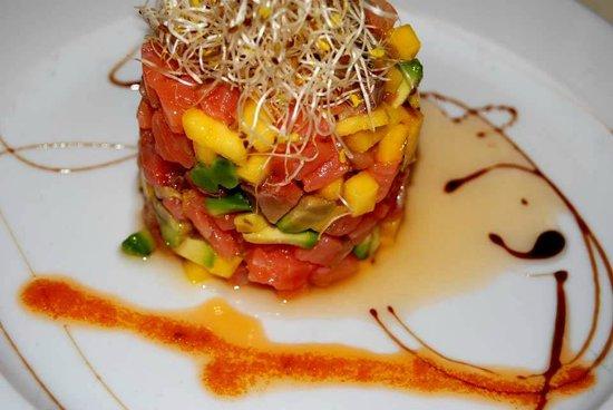 Restaurante La Malaquita
