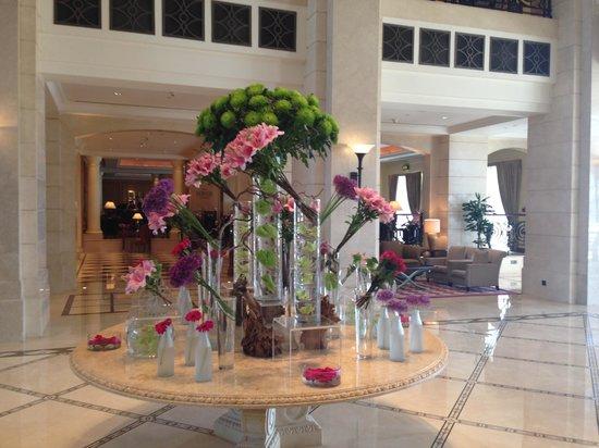 Four Seasons Hotel Amman : Beautiful