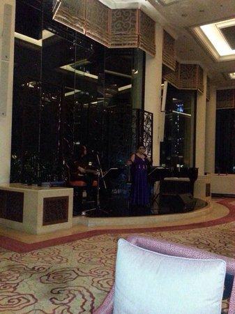 Shangri-La Hotel,Bangkok: Jomer n lilibeth