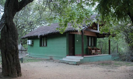 Jungle Lodges - Bheemeshwari Nature & Adventure Camp: Cottage