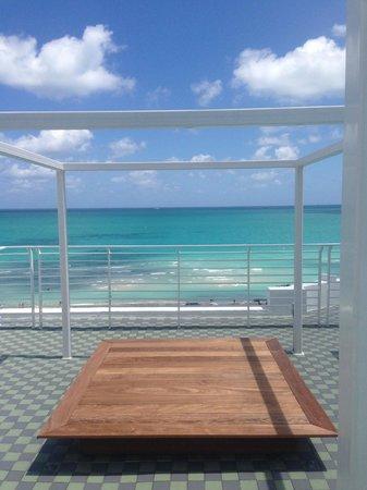 Metropolitan by COMO, Miami Beach: Roof top