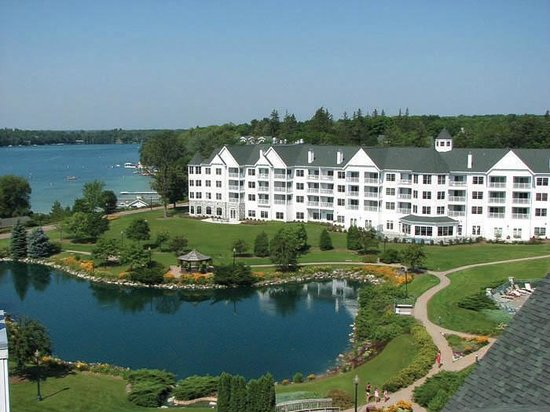 The Osthoff Resort : Osthoff Resort