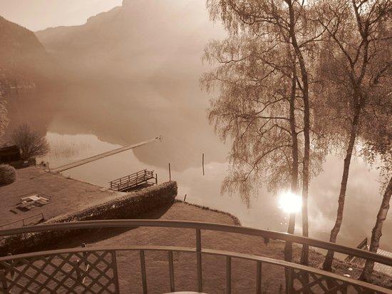 Hotel Seevilla: Die Sonne genießen