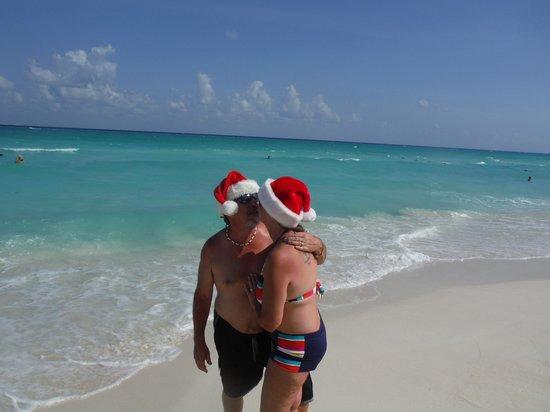 Sunset Fishermen Spa & Resort: Christmas in May