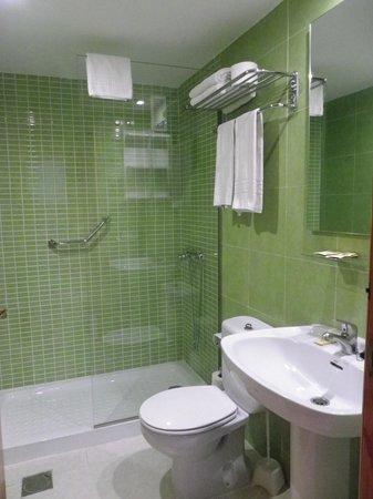 Albir Garden Resort: ASEO HABITACION