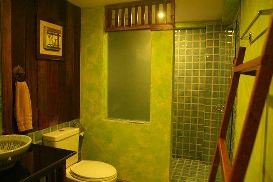 Jangmuang Boutique House : Standard Room