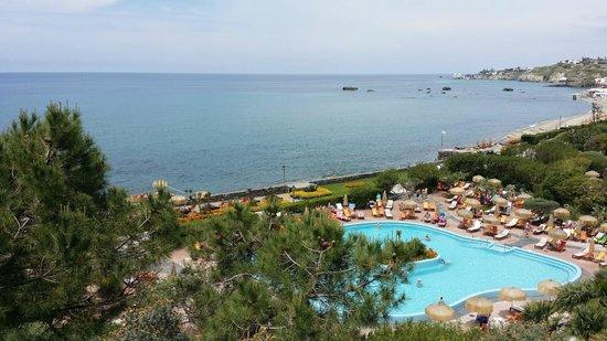 Giardini Poseidon Terme : .